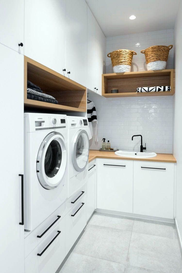Best Laundry Room Design Ideas To Try This Season15