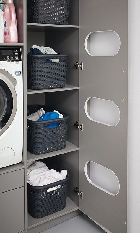Best Laundry Room Design Ideas To Try This Season22