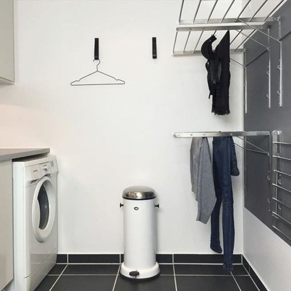 Best Laundry Room Design Ideas To Try This Season24