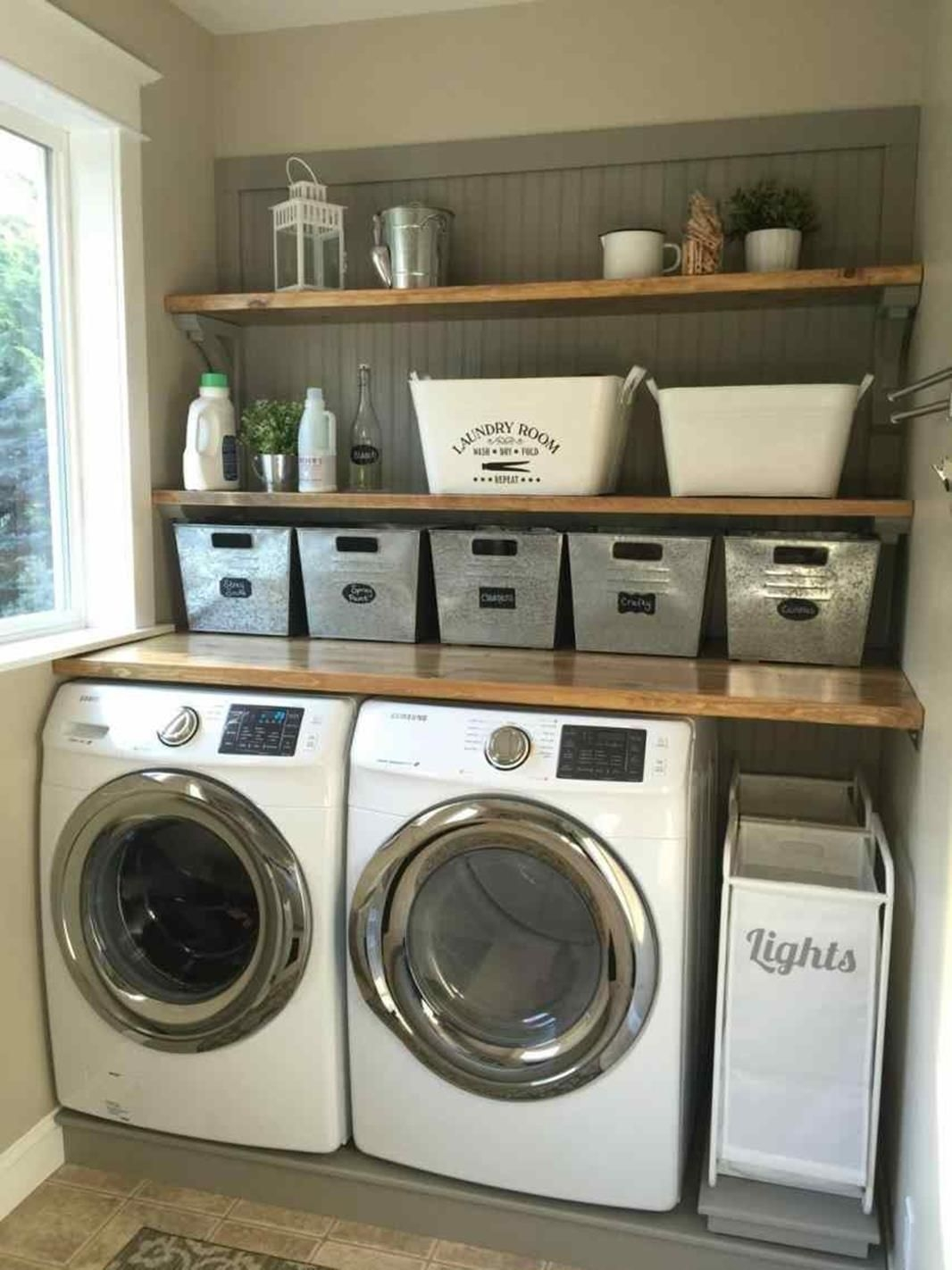 Best Laundry Room Design Ideas To Try This Season27