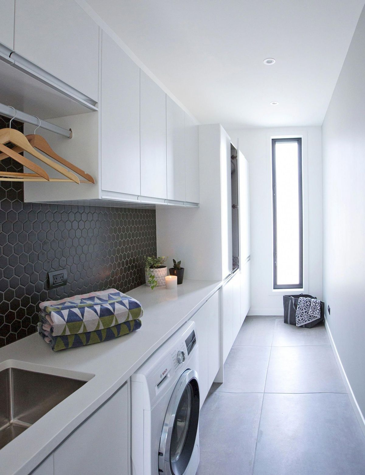 Best Laundry Room Design Ideas To Try This Season30