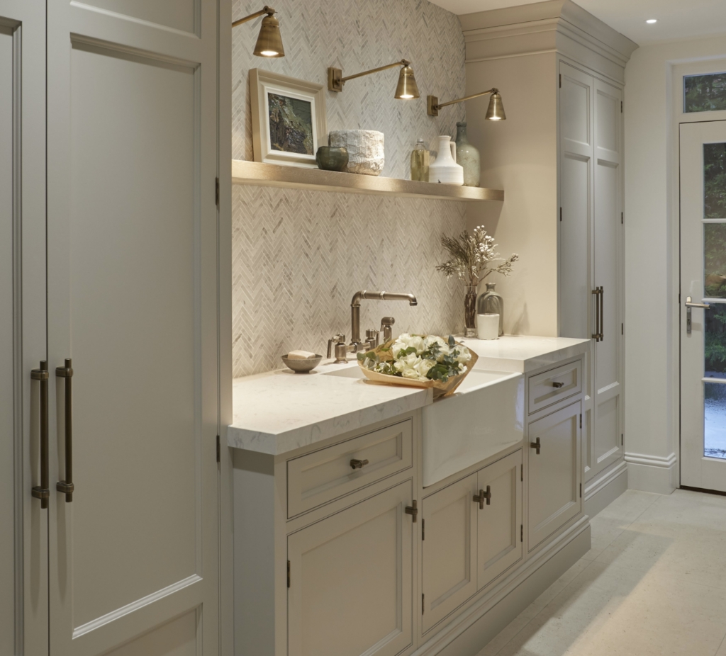 Best Laundry Room Design Ideas To Try This Season31