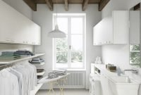 Best Laundry Room Design Ideas To Try This Season36