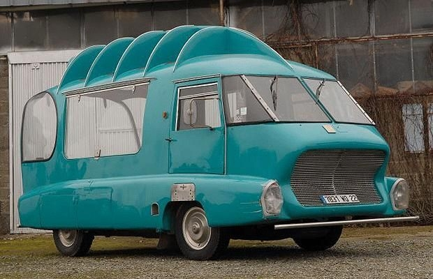 Best Tvan Camper Hybrid Trailer Gallery Ideas09