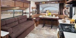 Best Tvan Camper Hybrid Trailer Gallery Ideas23