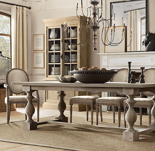 Charming Diy Wooden Dining Table Design Ideas For You01