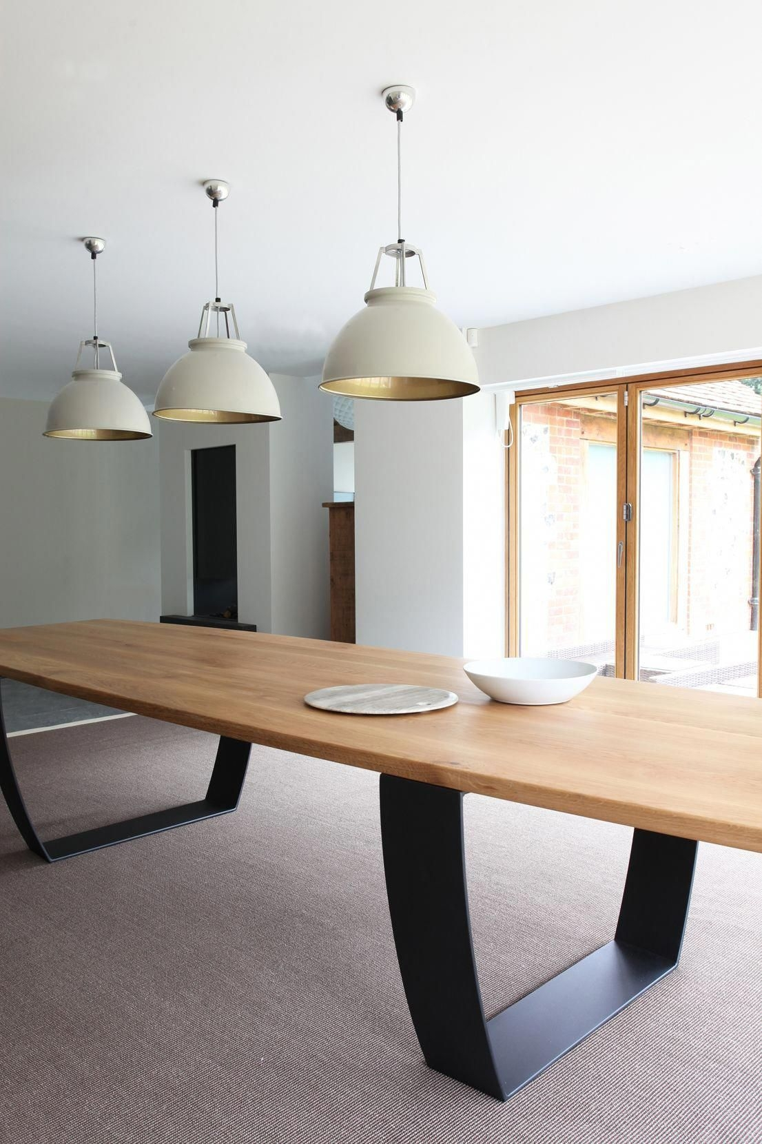 Charming Diy Wooden Dining Table Design Ideas For You02