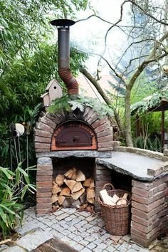 Cool Chimney Design Ideas That Trendy Now01