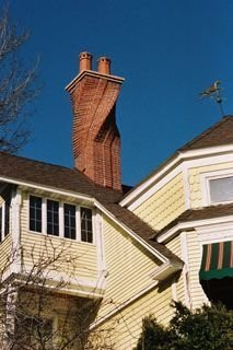 Cool Chimney Design Ideas That Trendy Now02