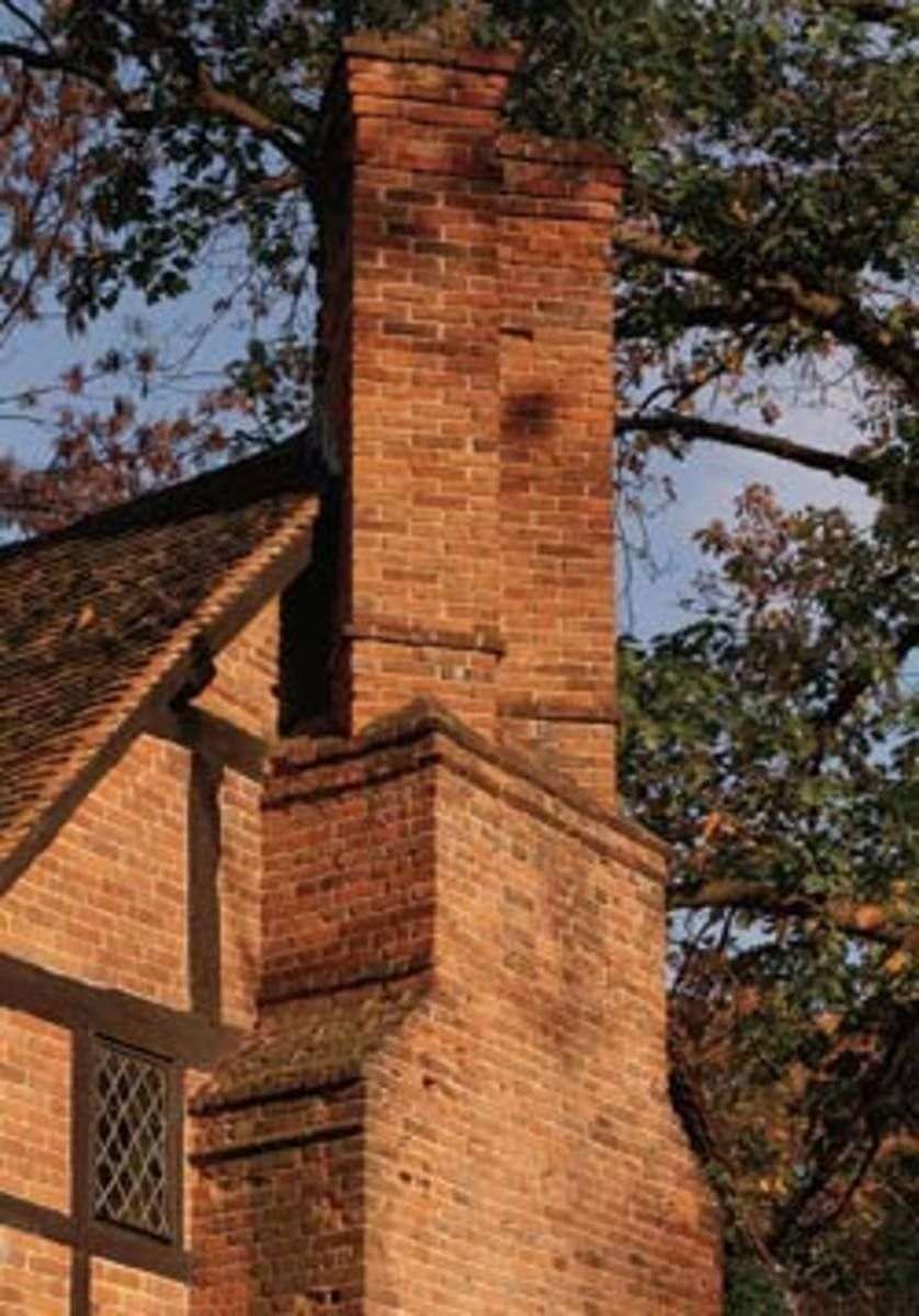 Cool Chimney Design Ideas That Trendy Now06