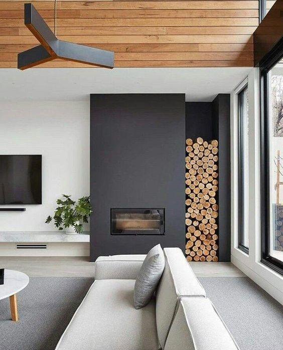 Cool Chimney Design Ideas That Trendy Now16