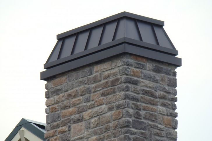 Cool Chimney Design Ideas That Trendy Now18