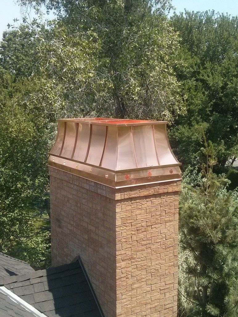 Cool Chimney Design Ideas That Trendy Now21