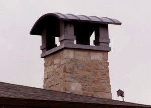 Cool Chimney Design Ideas That Trendy Now29