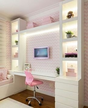 Cute Kids Bedroom Design Ideas To Try Now06