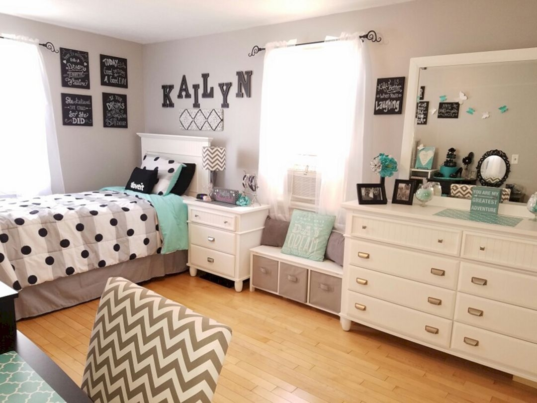 Cute Kids Bedroom Design Ideas To Try Now11