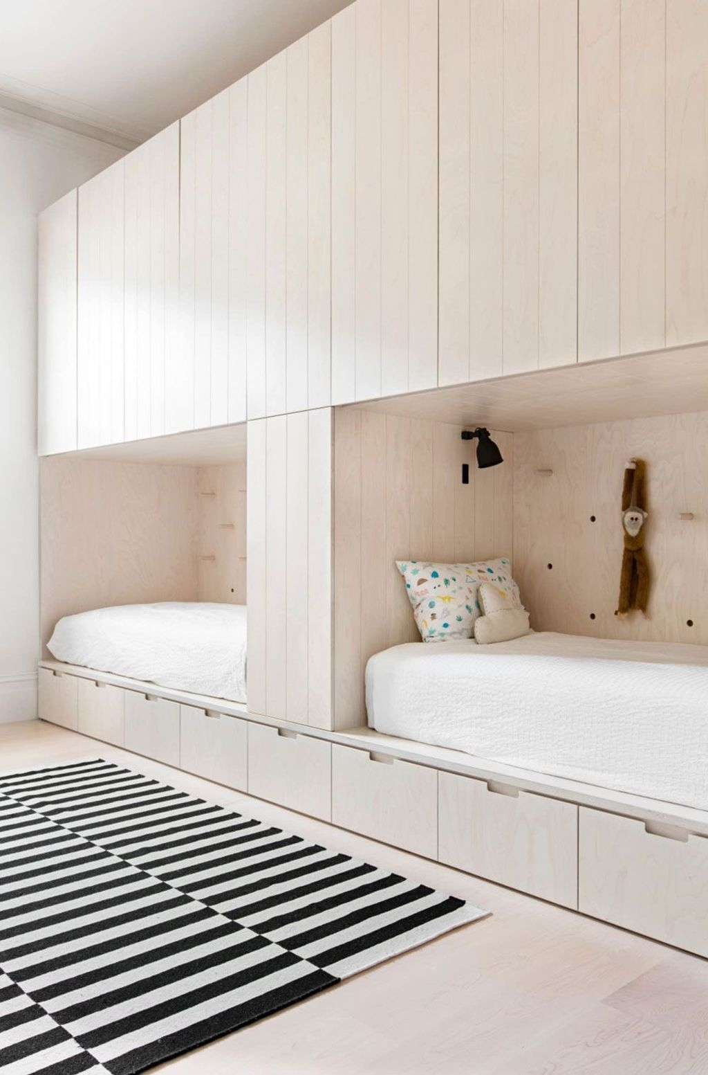 Cute Kids Bedroom Design Ideas To Try Now15
