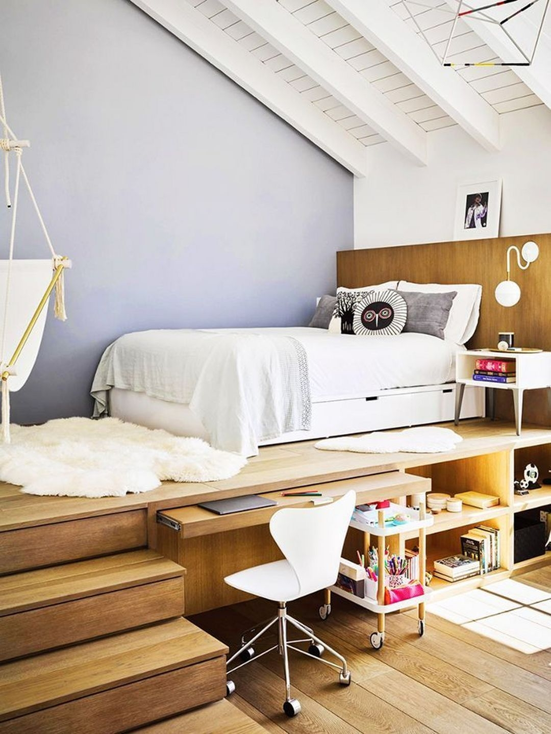Cute Kids Bedroom Design Ideas To Try Now24