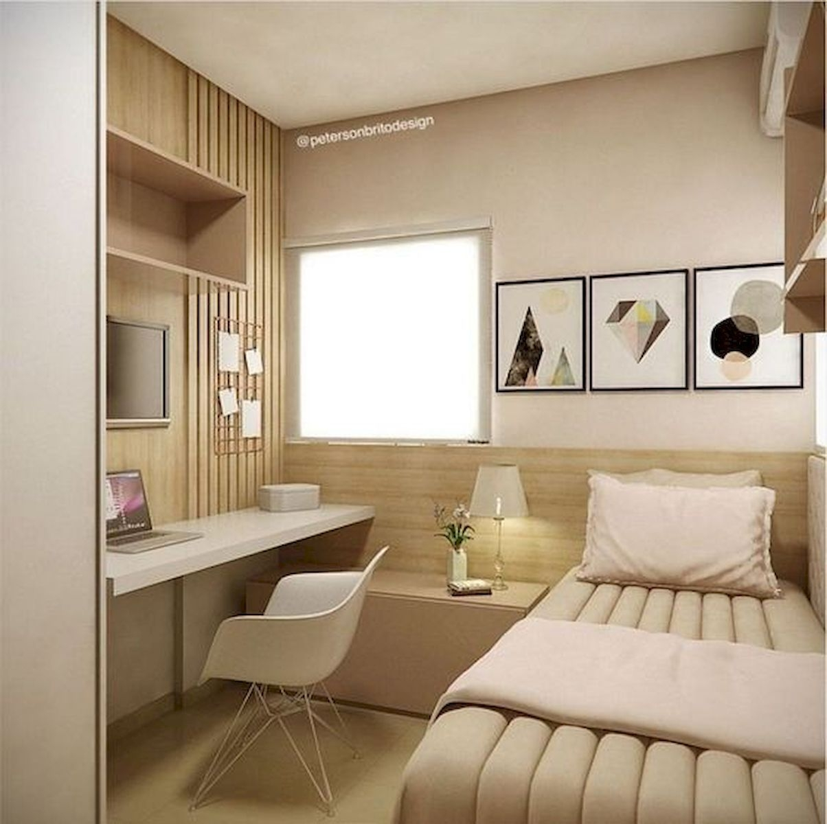 Cute Kids Bedroom Design Ideas To Try Now32