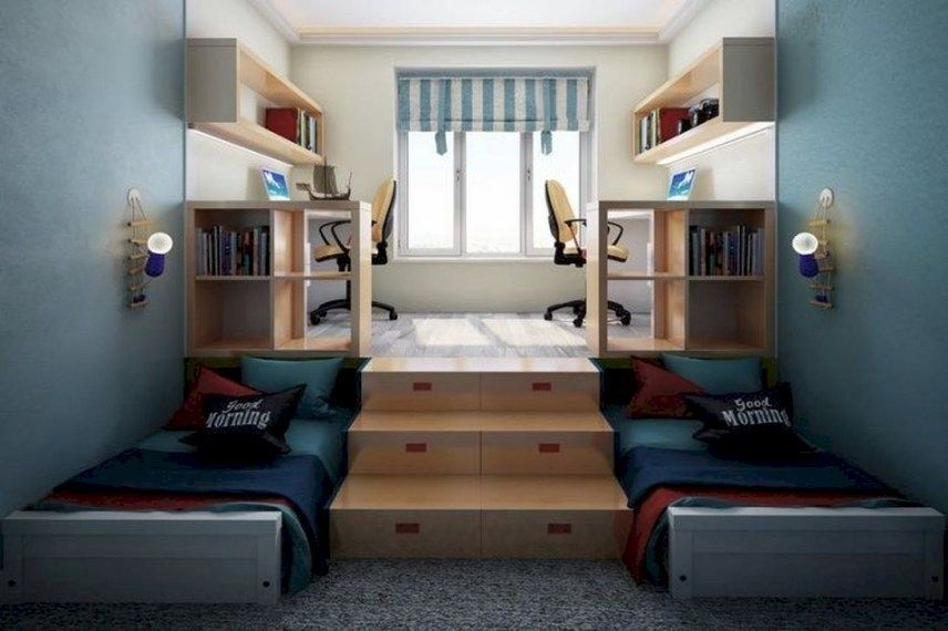 Cute Kids Bedroom Design Ideas To Try Now41