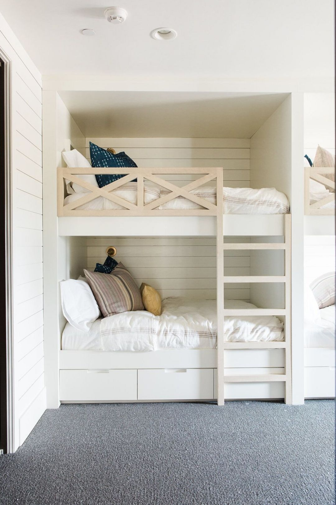Cute Kids Bedroom Design Ideas To Try Now42