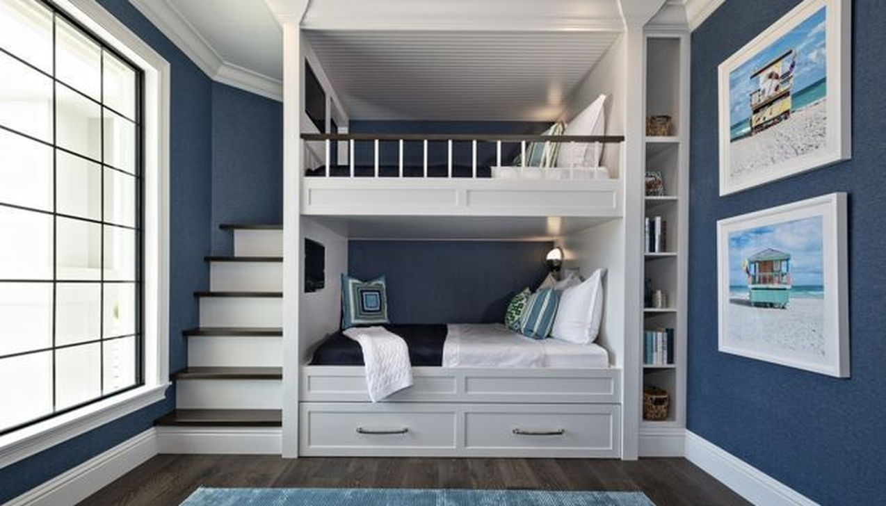 Cute Kids Bedroom Design Ideas To Try Now43