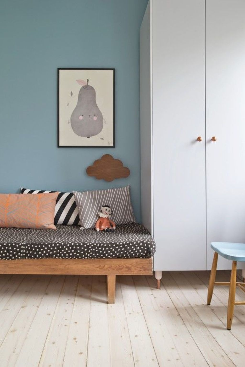 Cute Kids Bedroom Design Ideas To Try Now49