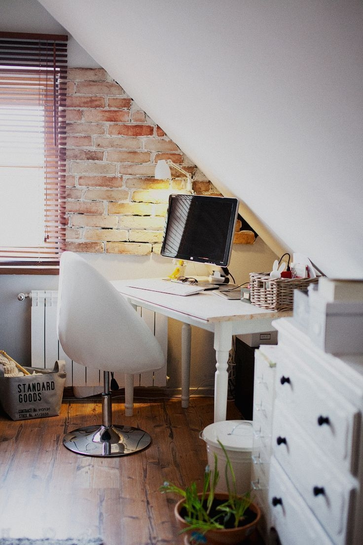 Fabulous Attic Design Ideas To Try This Year01