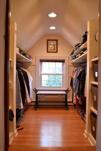 Fabulous Attic Design Ideas To Try This Year19