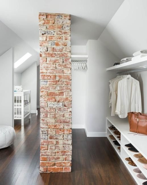 Fabulous Attic Design Ideas To Try This Year31