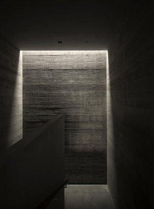 Gorgeous Natural Home Light Architecture Design Ideas22