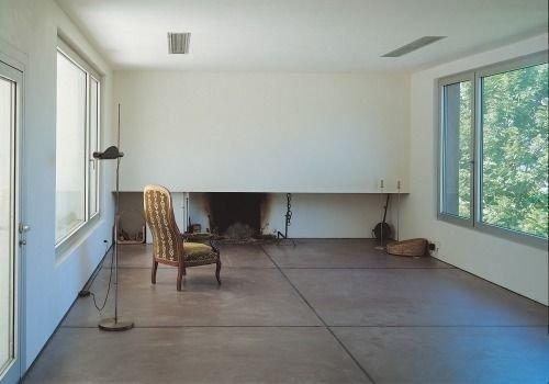 Gorgeous Natural Home Light Architecture Design Ideas30