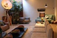 Gorgeous Natural Home Light Architecture Design Ideas32