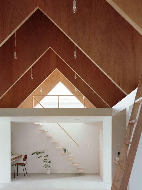 Gorgeous Natural Home Light Architecture Design Ideas39