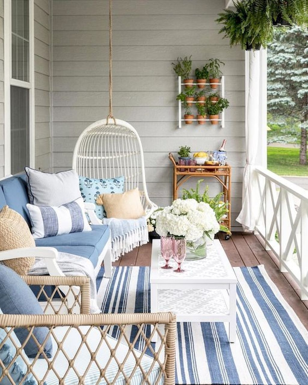 Inexpensive Home Decoration Ideas For Summer To Try Asap02