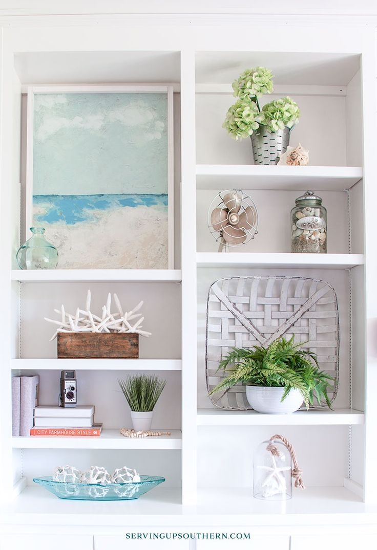 Inexpensive Home Decoration Ideas For Summer To Try Asap14