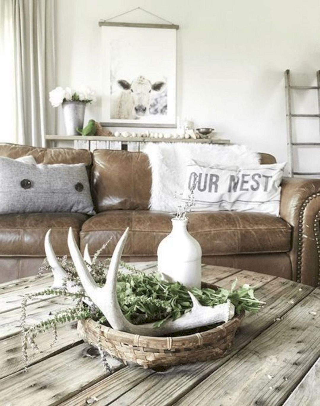 Inexpensive Home Decoration Ideas For Summer To Try Asap22