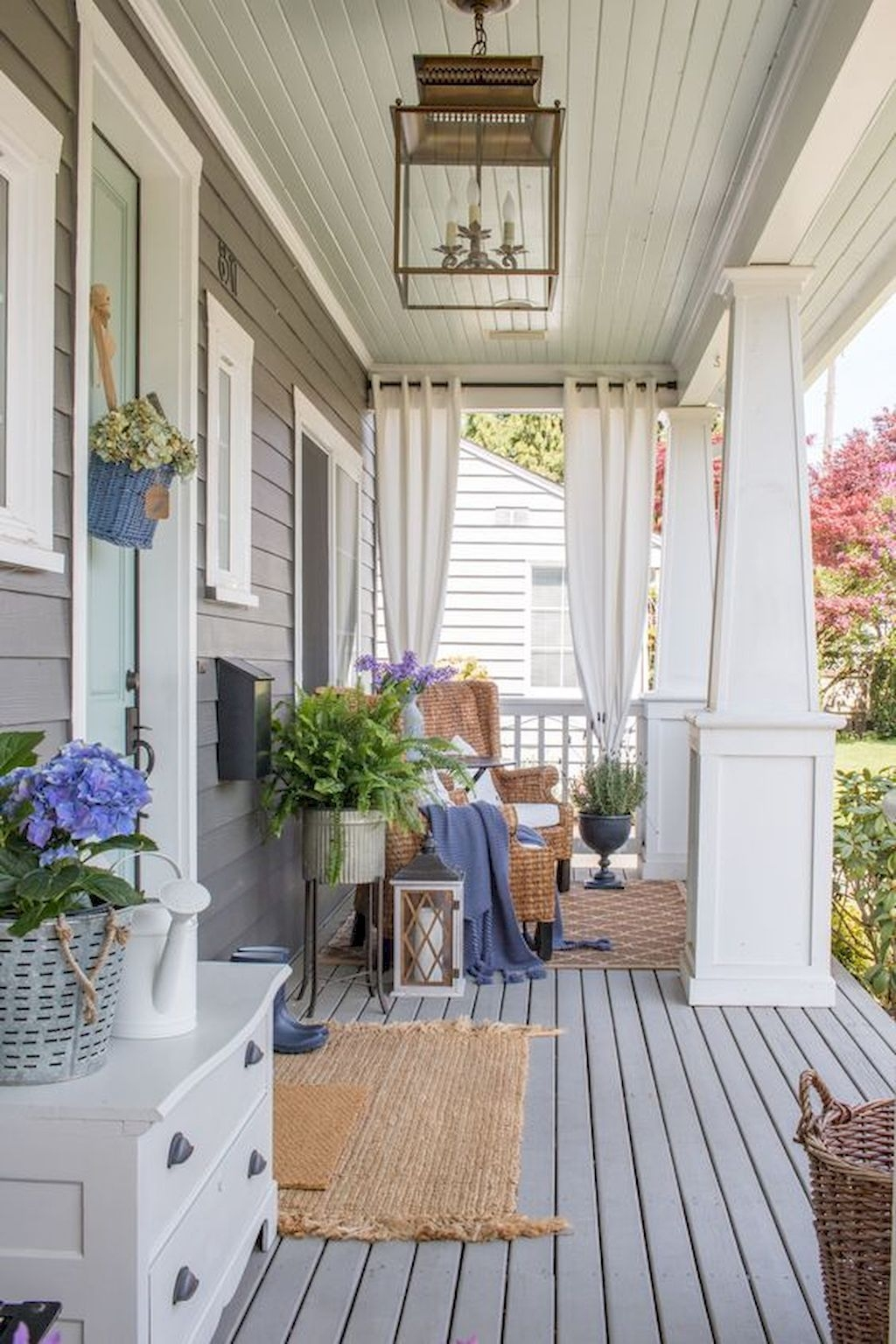 Inexpensive Home Decoration Ideas For Summer To Try Asap32