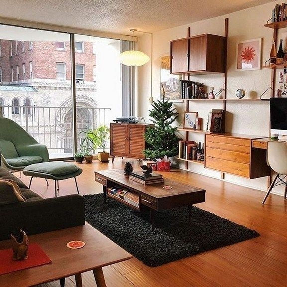 Inspiring Mid Century Furniture Ideas To Try36