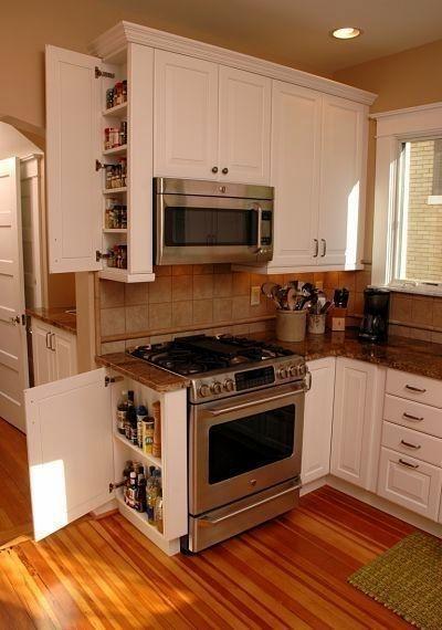 Lovely Diy Kitchen Decoration Ideas That Impress You39