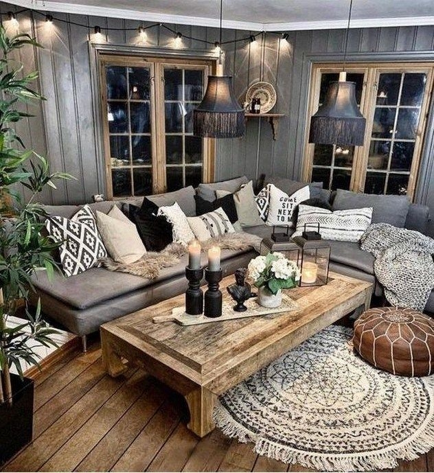 Luxury Living Room Design Ideas For You17