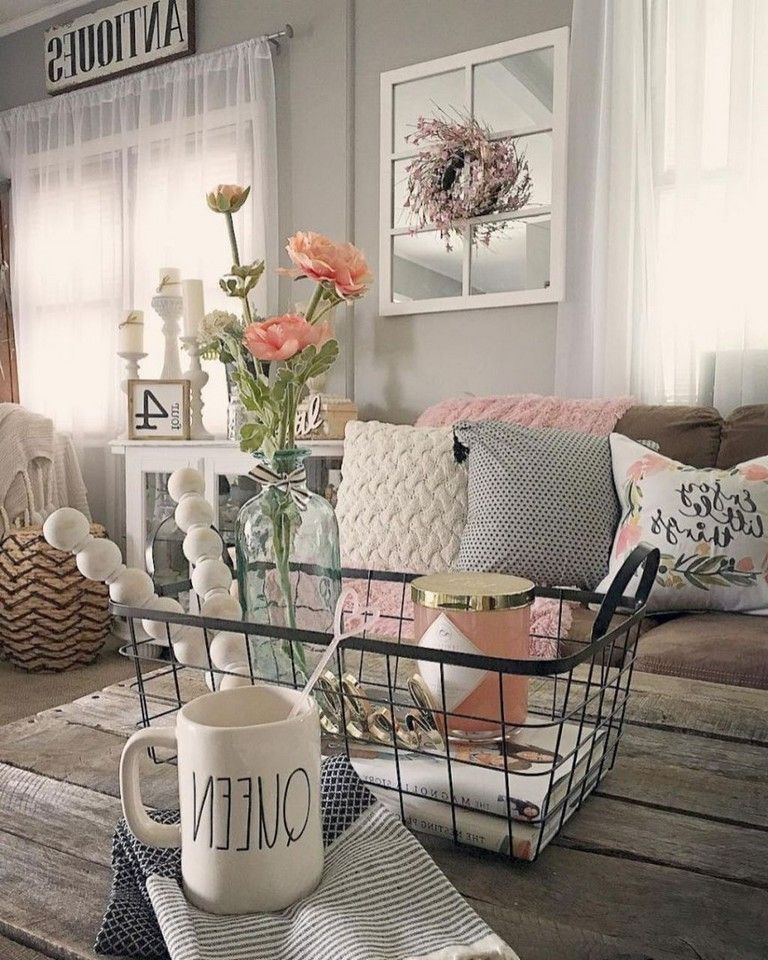 Magnificient Farmhouse Bedroom Decor Ideas To Try Now36