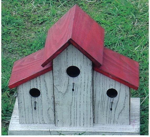 Magnificient Stand Bird House Ideas For Garden21