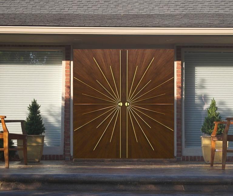 Popular Door Ornament Design Ideas For You04