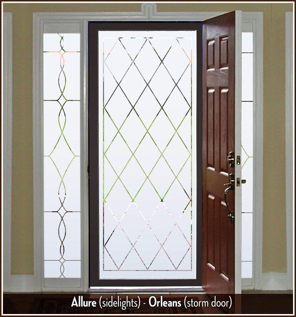 Popular Door Ornament Design Ideas For You06