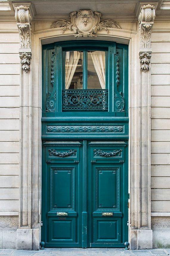 Popular Door Ornament Design Ideas For You07