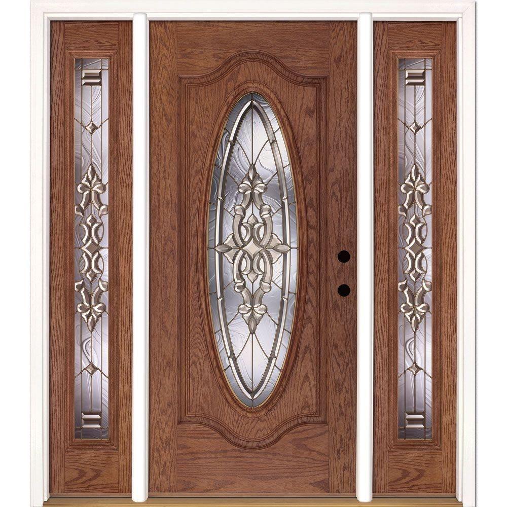 Popular Door Ornament Design Ideas For You41