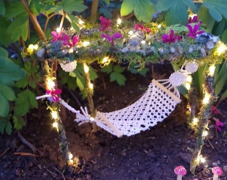Pretty Fairy Garden Design Ideas To Try12