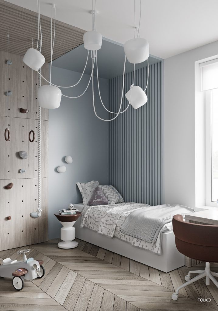 Relaxing Kids Room Designs Ideas That Strike With Warmth And Comfort01
