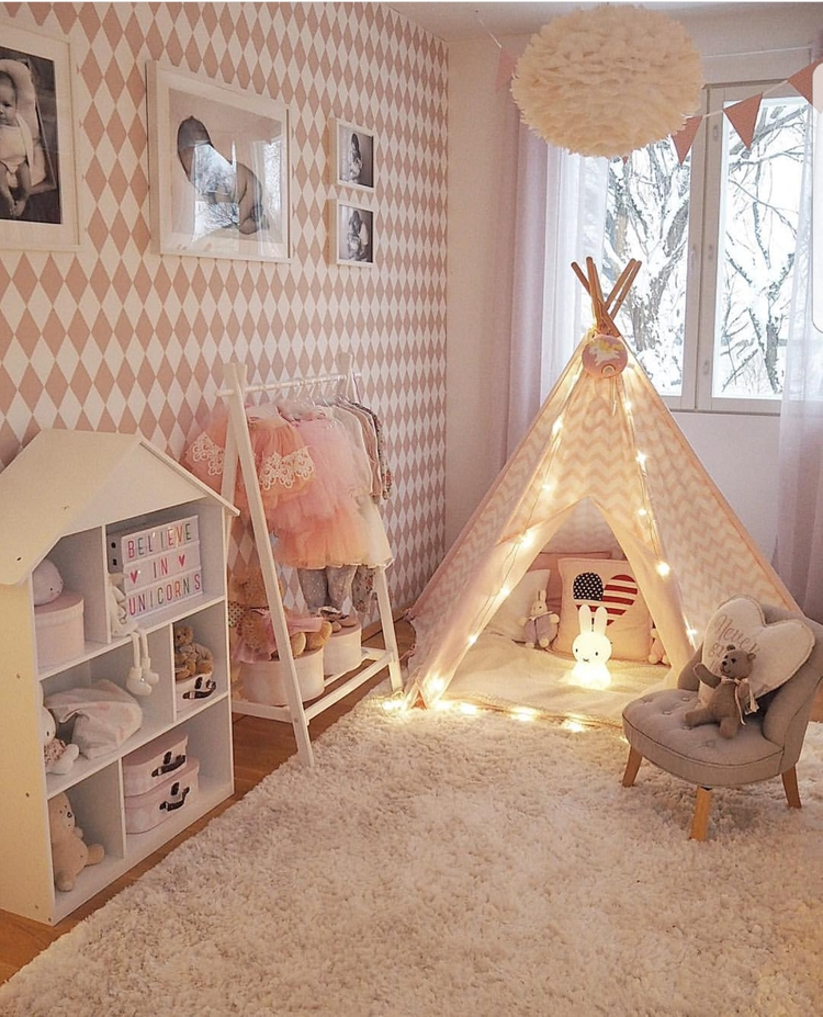 Relaxing Kids Room Designs Ideas That Strike With Warmth And Comfort02